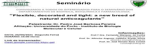 Seminários INFAR - 20/09/2021
